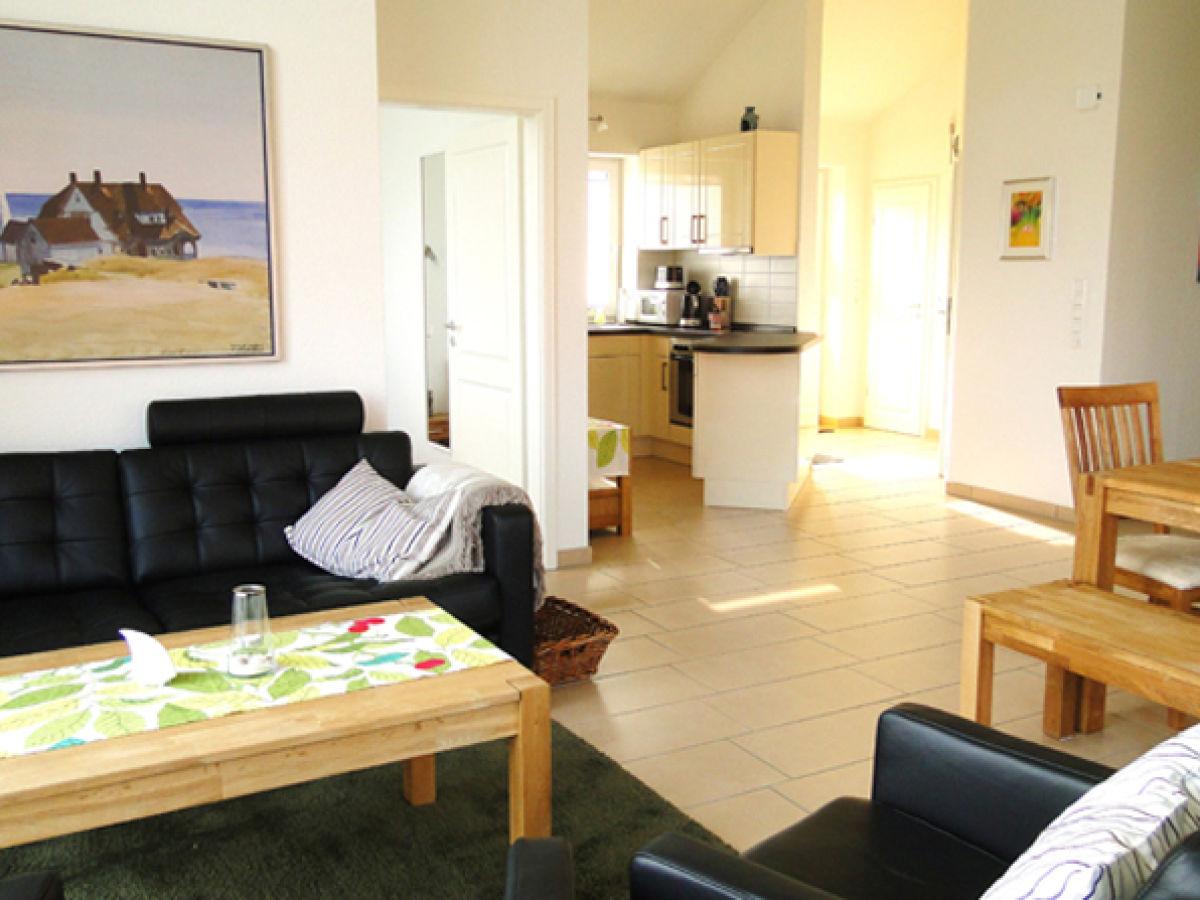 Luxus ferienhaus ankerplatz an der schlei ostsee kosel for Farben einrichtung