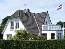 """Luxus-Ferienhaus """"Schleitraum"""" an der Schlei"""