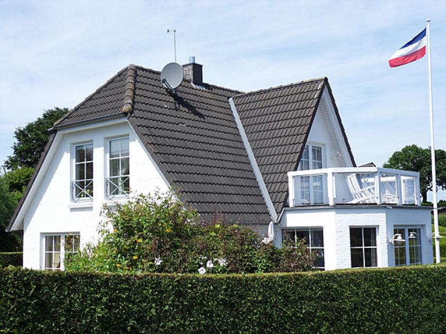 Luxus-Ferienhaus Schleitraum an der schönen Schlei