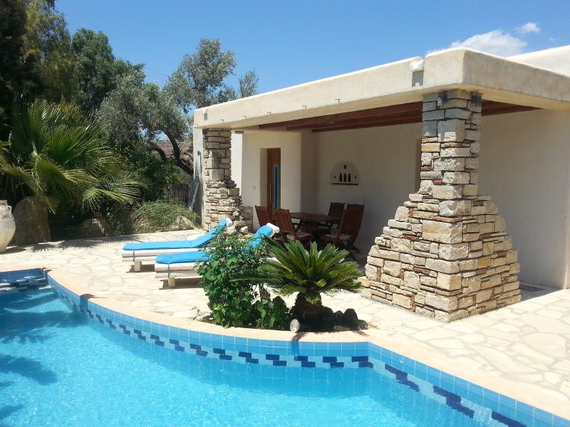 Ferienhaus Villa Paradisos 1