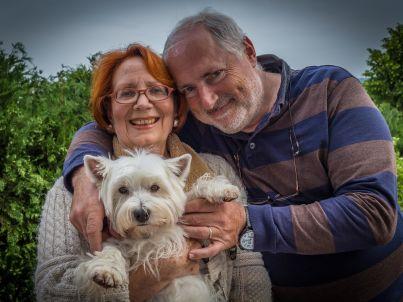 Ihr Gastgeber Martine & Jean-Paul Krebs