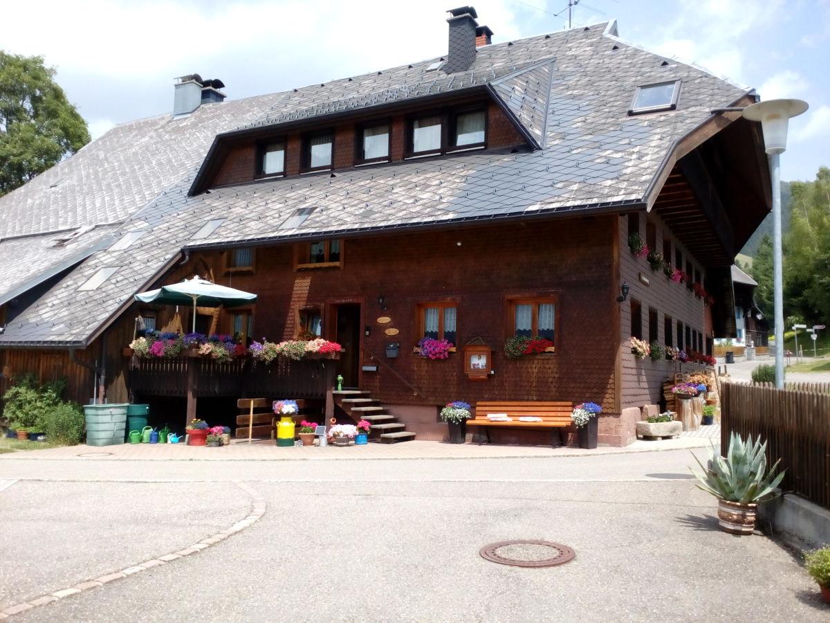 Ferienwohnung im haus am nettenbach schwarzwald firma for Ferienwohnung im schwarzwald