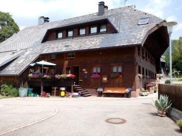 Ferienwohnung im Haus am Nettenbach