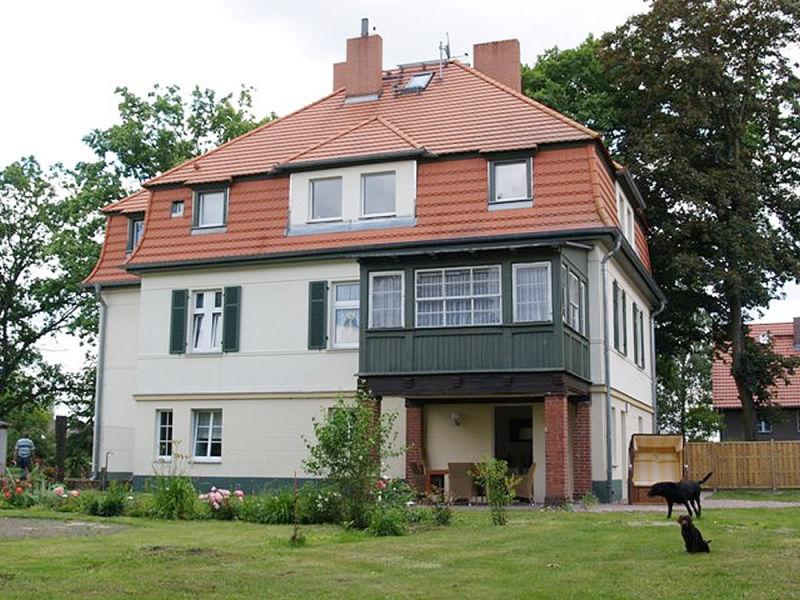 """Ferienwohnung II """"Thor"""" am Islandpferdehof Gut Birkholz"""
