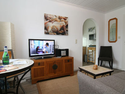 Haus Roseneck, Apartment 2, EG
