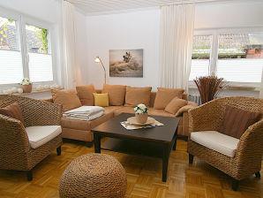Haus Roseneck, Apartment 3, EG