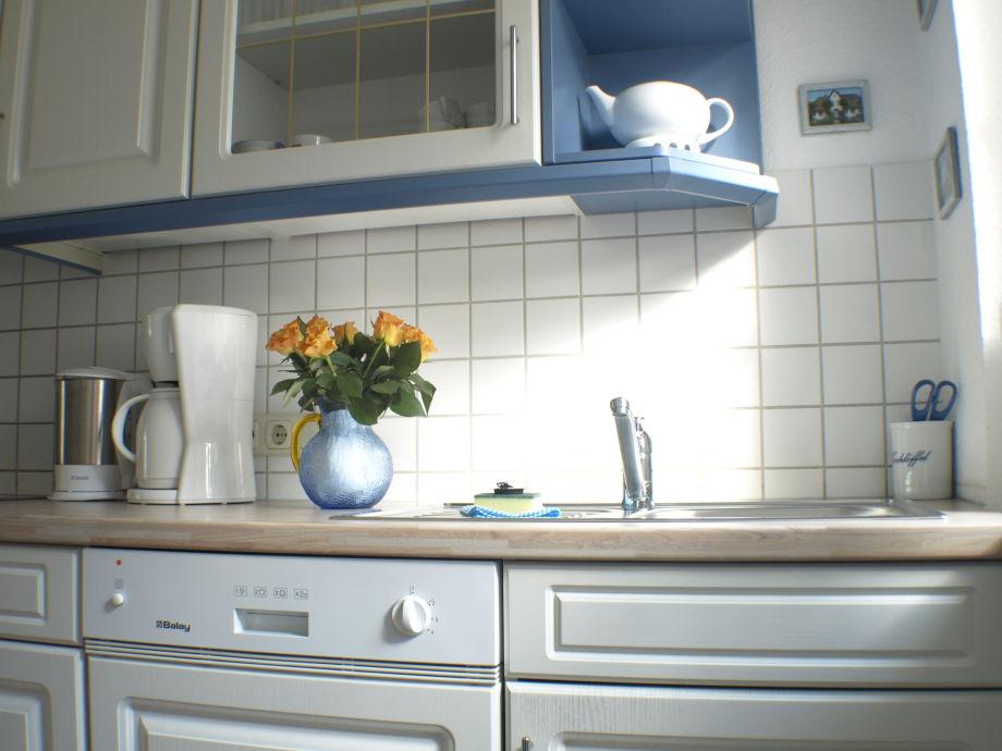 Küchenzeile teilansicht