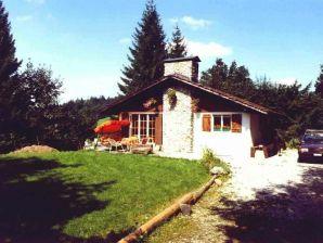 Ferienhaus Waldhuus im Letz, Schönengrund AR