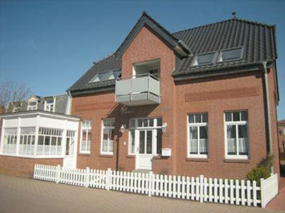 """Haus """"Walfänger"""" - Whg. 1"""