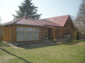 Ferienhaus am Dabelower See