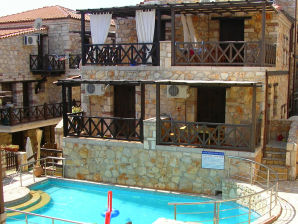 Holiday house Stone house Nikos