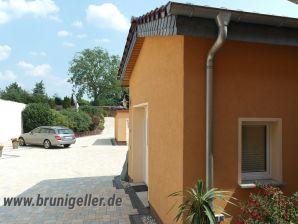 """Ferienhaus """"Haus Fürstenhain"""""""