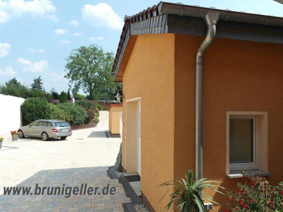 """Haus """"Fürstenhain"""""""