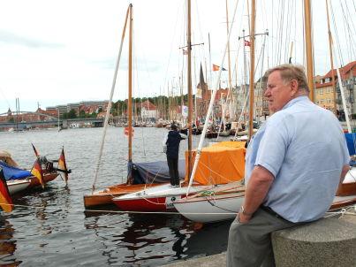 Ihr Gastgeber Borge+Hanne Hansen