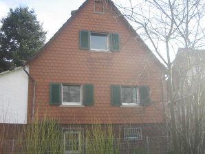 Ferienhaus Helmut Fischer