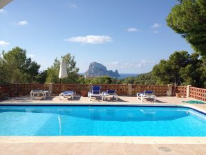 Holiday house Casa Es Vedra