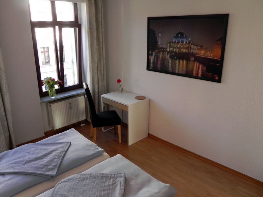"Apartment ""Theater"", 3 Zimmer, Küche, Bad, Leipzig Stadt - Herr O ..."