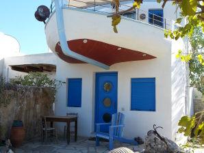 Ferienhaus Villa Warka