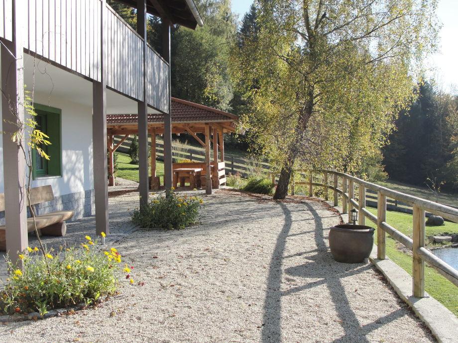 ferienhaus landhaus birket bayerischer wald familie. Black Bedroom Furniture Sets. Home Design Ideas