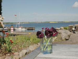 Ferienwohnung Hafenhaus