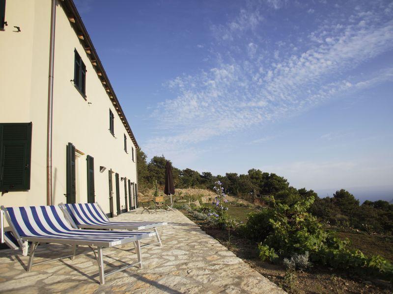 Ferienwohnung Che Bella Vista