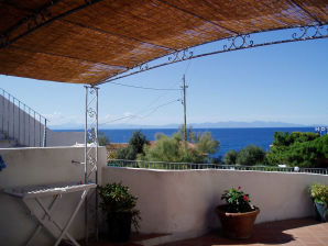 Holiday apartment Casa del Sole