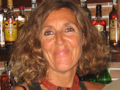 Your host Daniela Lüst
