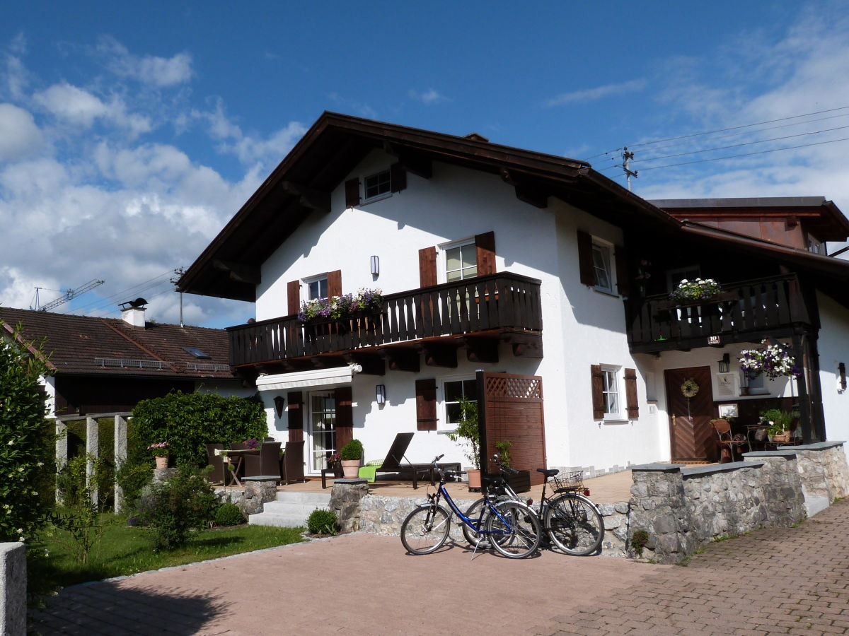 Holiday apartment Ottilia, Allgäu - Firma Ferienapartment Ottilia ...