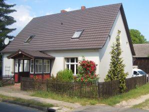Ferienhaus Lindstaedt