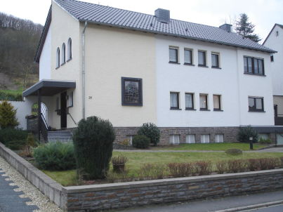Haus Hinter Mont