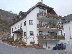 Ferienwohnung Burg-Eltz
