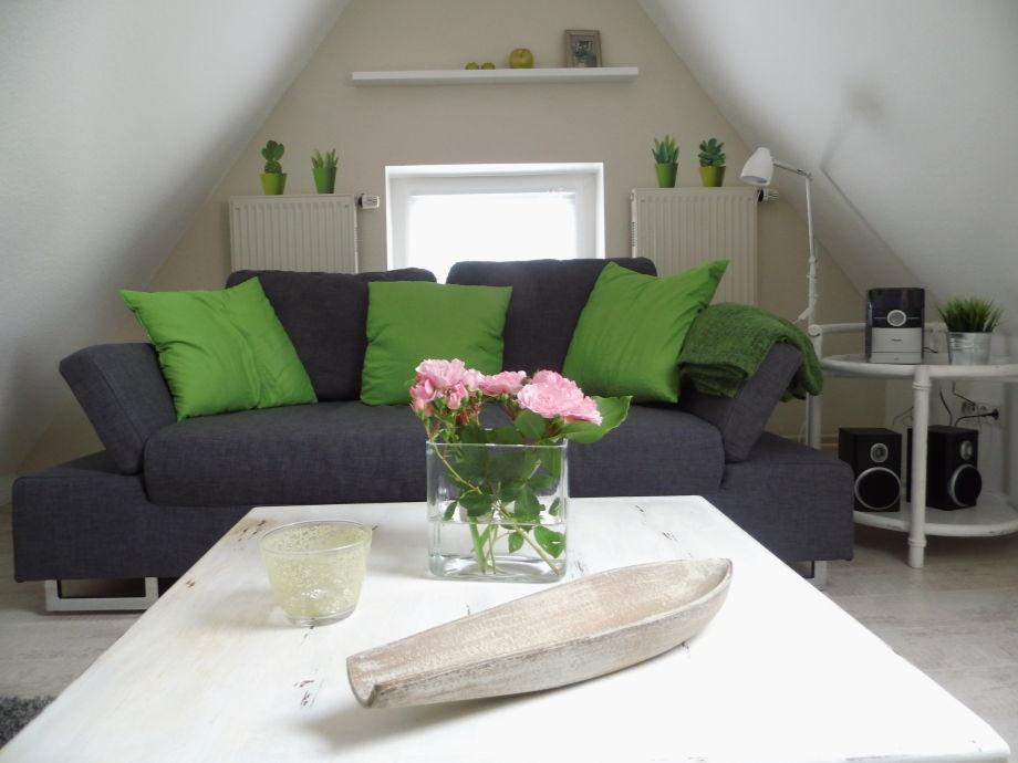 Ein Sofa zum Kuscheln