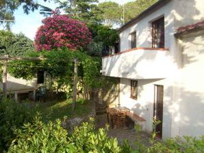 Ferienhaus Casa del Cipresso