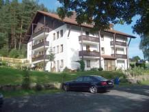 Ferienwohnung Reiterhof Finkenmühle