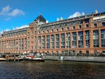 Apartment Silodam Apartment Amsterdam