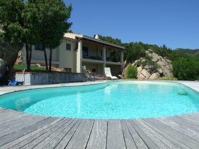 Villa Montemoro