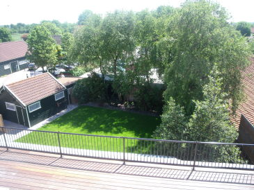 Apartment neu seit 2012: Luxus Appartment Oostkapelle