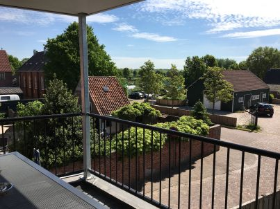 neu seit 2012: Luxus Appartment Oostkapelle