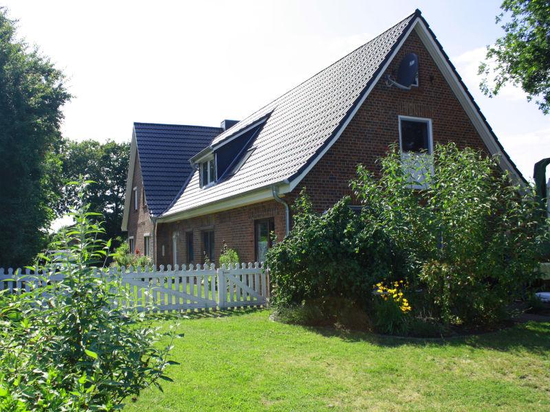 Ferienhaus In'n Dörpe