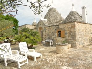 Cottage Trulli