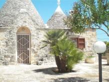 Landhaus Trulli Valle Itria