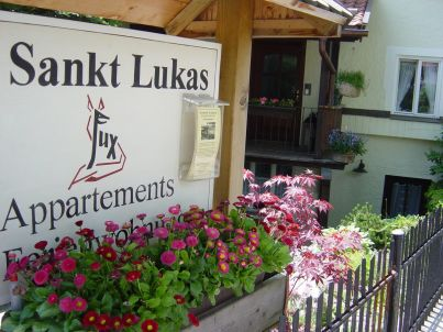 St. Lukas Apartment