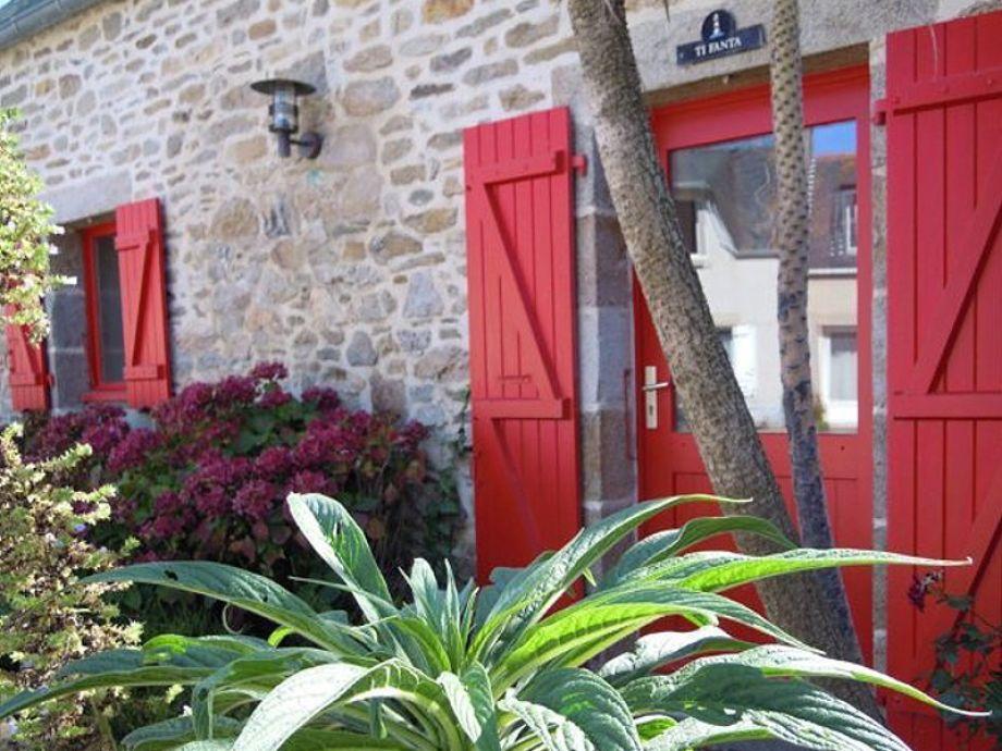 Ferienhaus C1151 Santec-ro