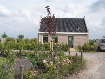 Holiday house Barradeel