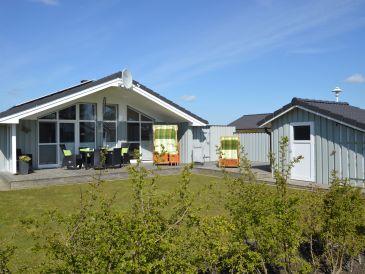 Ferienhaus Nordseeluft