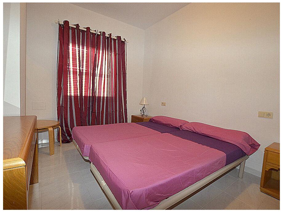 3. von 3 Doppelbettzimmern
