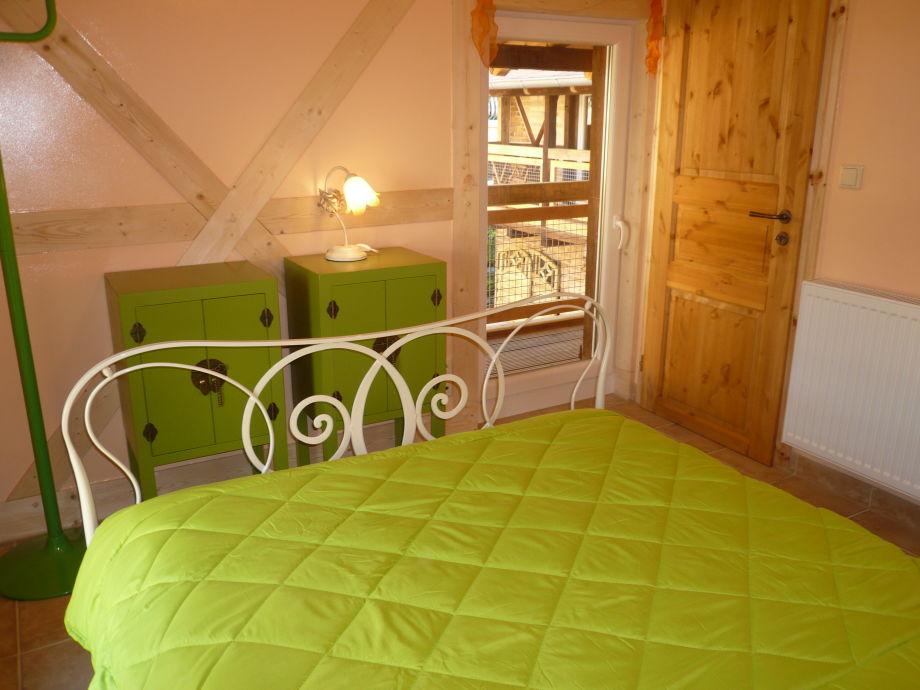 Ferienwohnung \'TOSKANA\' mit Balkon und 2 Schlafzimmer ...