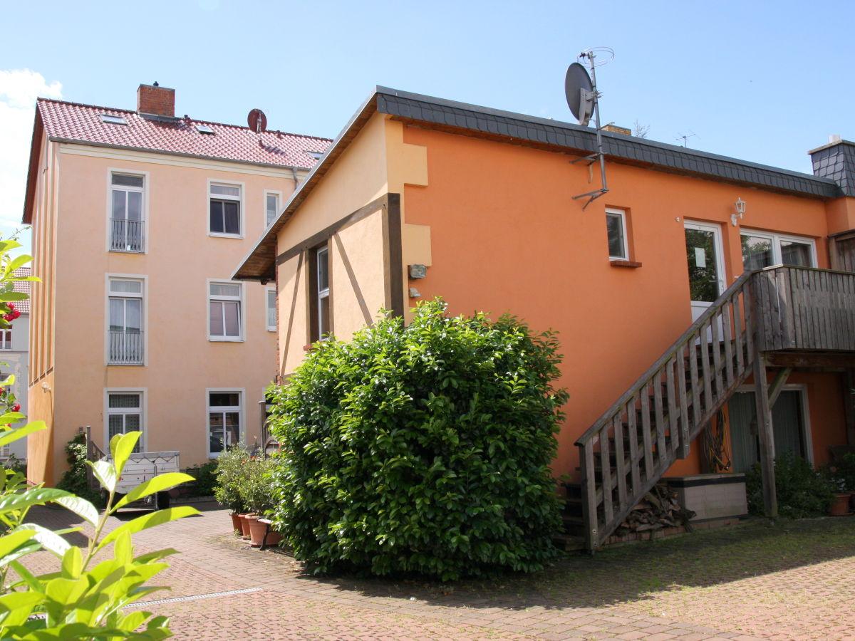 Ferienwohnung \'TOSKANA\' mit Balkon und 2 Schlafzimmer, Waren (Müritz ...