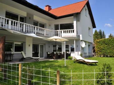Ferienwohnung Solling-Lounge
