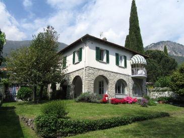 Holiday cottage 'La Casetta '